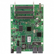 Mikrotik RouterBOARD 433UAHL