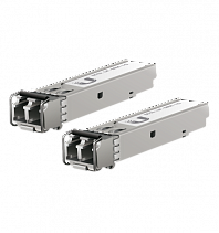 Ubiquiti SFP Multi-Mode 1G (2-Pack)