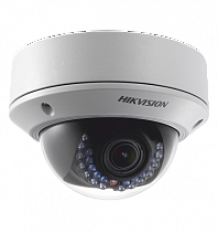 Hikvision IP dome сamera - DS-2CD2712F-I, 1,3MP