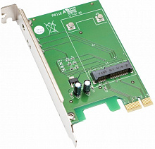 Mikrotik RouterBOARD 11E miniPCI-express to PCI-express adapter