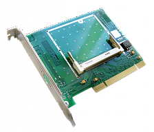Mikrotik RouterBOARD 11 MiniPCI - PCI adapter