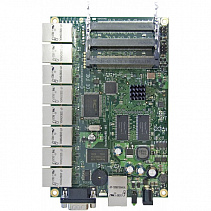 Mikrotik RouterBOARD 493